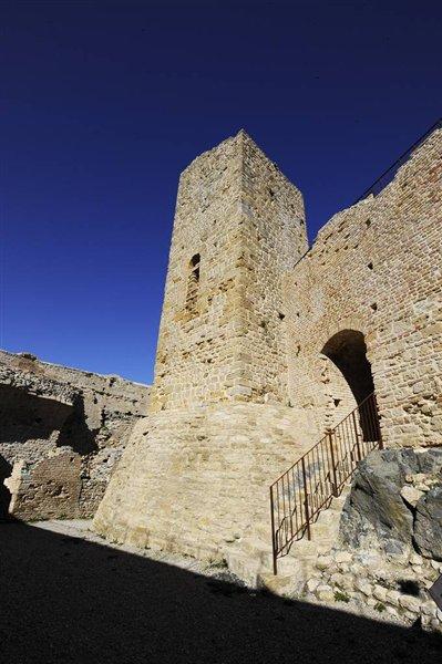 Rocca Sillana Pomarance