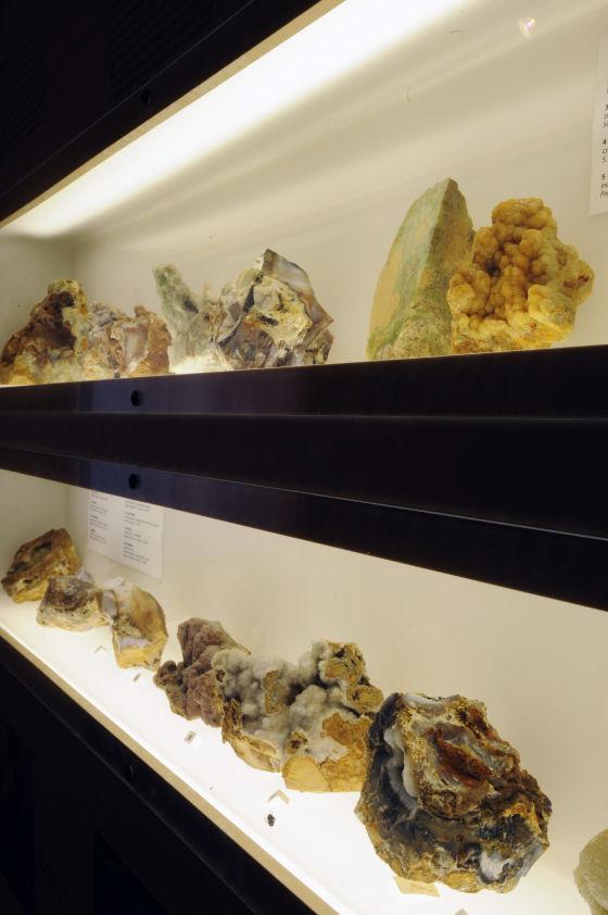 Montecatini, Museo delle Miniere